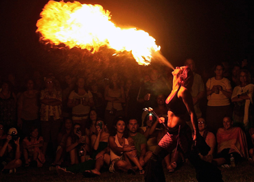 Have memorable Events with our Castle Entertainers