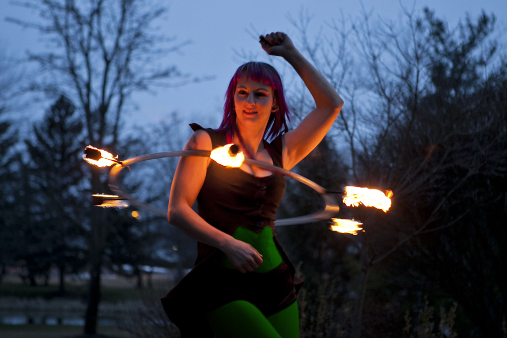 Massachusetts Saint Patrick's Day St. Paddys Day Party Fire Performer Connecticut Fire Dancer Rhode Island Fire Eater New Hampshire Fire Breather