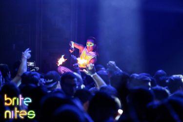 Massachusetts Nightclub Fire Poi Dancer Fire Performer Fire Gypsy 1