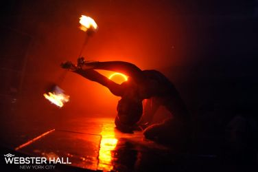 Nightclub Bar Club Venue Fire Poi Dancer Fire Performer Massachusetts Fire Gypsy