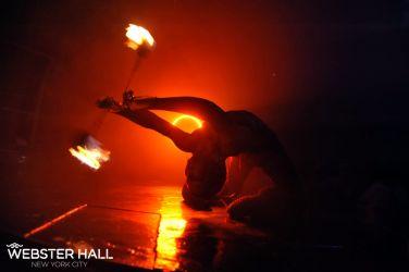 Nightclub Bar Club Venue Fire Poi Dancer Fire Performer Massachusetts Fire Gypsy