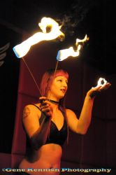 South Boston Fire Eater