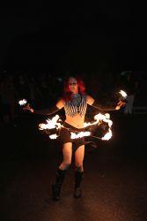 Fire Belly Dance Hip Belt Palm Torches Performer Massachusetts Entertainment