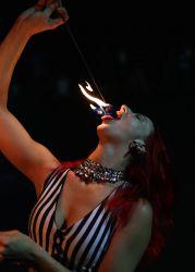 Fire Eater Fire Spinning Entertainment Massachusetts FireGypsy