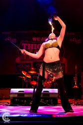 Fire Eating Performer Fire Eater Massachusetts Fire Circus Arts