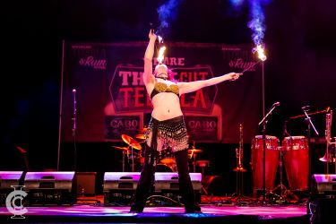 Massachusetts Circus Fire Eater for Events