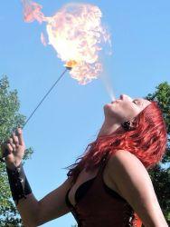 Breathing Fire MFRF