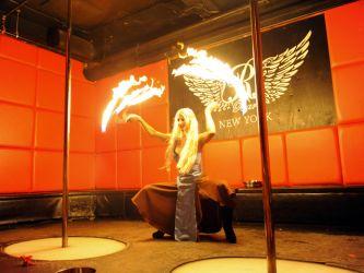 GOT Daenerys Fire Fans