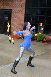 f Lag B'Omer Fire Fans Dancer Fire Performer Massachusetts Connecticut Rhode Island
