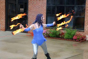 g Lag B'Omer Fire Fans Performer Fire Dancer Massachusetts Connecticut Rhode Island
