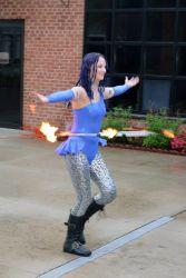 i Lag B'Omer Fire Hula Hoop Dancer Hooper Hooping Massachusetts Connecticut Rhode Island