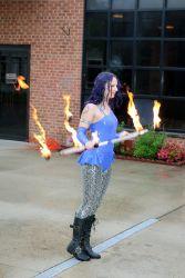 j Lag B'Omer Fire Hula Hoop Dancer Massachusetts Connecticut Rhode Island
